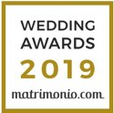 wedding awards 2019 matrimonio.com