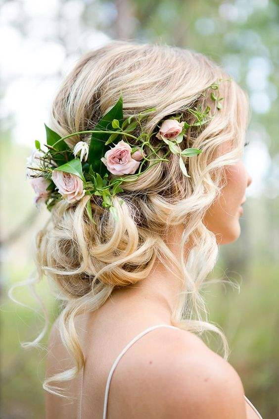 sposa country-chic