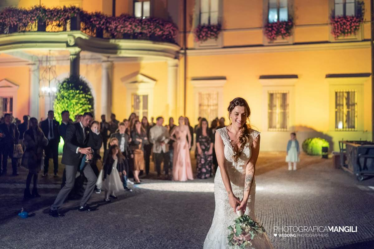 bouquet sposa principessa