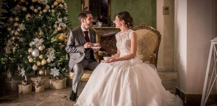 Come organizzare il matrimonio invernale perfetto d30667425830