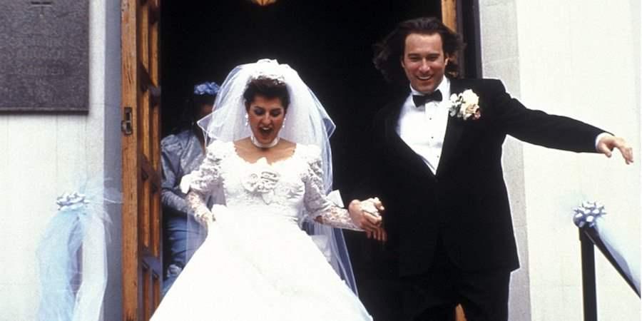 Matrimonio In Greco : I migliori film sul matrimonio