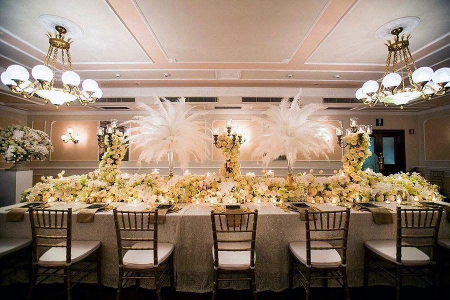 Matrimonio Tema Grande Gatsby : Il matrimonio anni stile grande gatsby